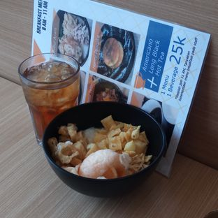 Foto 4 - Makanan di Nakama Cafe And Board Game oleh Chris Chan