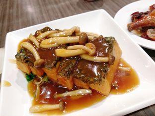 Foto 4 - Makanan di Lamian Palace oleh abigail lin