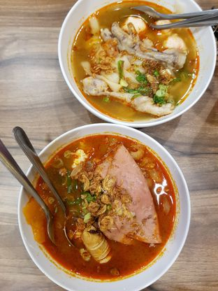 Foto 3 - Makanan di Seblak Wae-Atuh oleh Yuli || IG: @franzeskayuli