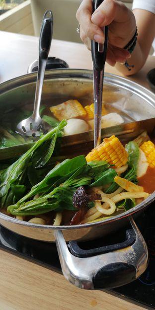 Foto 3 - Makanan di Mie Pedas Juara oleh om doyanjajan