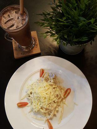 Foto 1 - Makanan di Terroir Coffee & Eat oleh Stallone Tjia (@Stallonation)