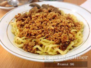 Foto 2 - Makanan di Bakmi Khek oleh Fransiscus