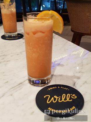 Foto review Will's Restaurant & Bar oleh UrsAndNic  4