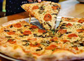3 Alasan Mengapa Pizza Baik Disantap untuk Kesehatan
