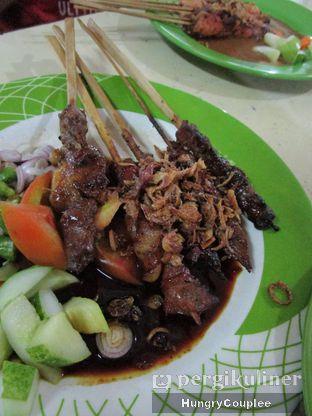 Foto review Rumah Makan Sate Madura H. Ismail oleh Hungry Couplee 2