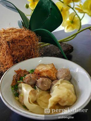 Foto 5 - Makanan di Bakso Mas Untung oleh Asiong Lie @makanajadah