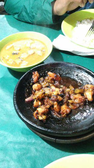 Foto review Pak Sarwon oleh Nita Puspita 1