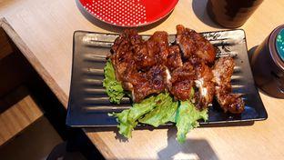 Foto 5 - Makanan di Genki Sushi oleh Alvin Johanes