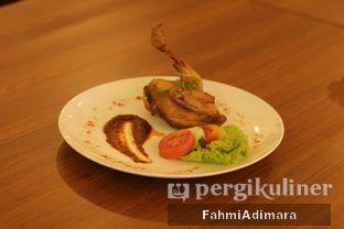 Foto review D'Jawa Cafe & Resto oleh Fahmi Adimara 13