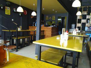Foto 4 - Interior di Pasta Kangen oleh Makan Terus