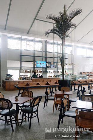 Foto review Divani's Boulangerie & Cafe oleh Shella Anastasia 2