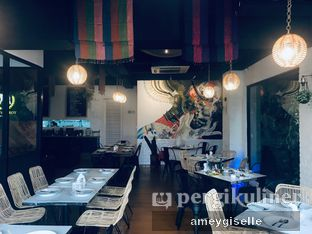 Foto 6 - Interior di The Viceroy by Little India oleh Hungry Mommy
