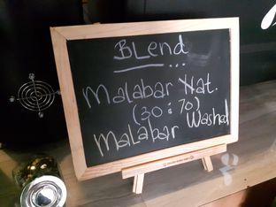Foto review DuaTujuLapan Coffee oleh Eka M. Lestari 1