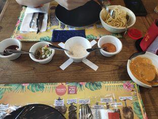 Foto 9 - Makanan di Tucano's Churrascaria Brasileira oleh n satrya
