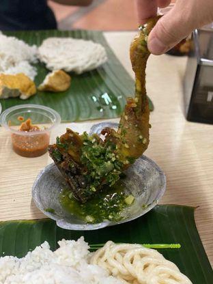 Foto 1 - Makanan di Alas Daun oleh Riani Rin