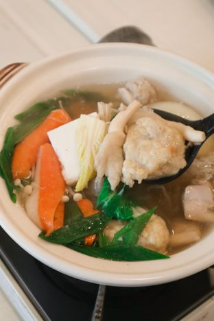 Foto 4 - Makanan di Washoku Sato oleh thehandsofcuisine