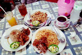 Foto Yaman Kuliner
