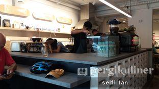 Foto 5 - Interior di 7 Speed Coffee oleh Selfi Tan