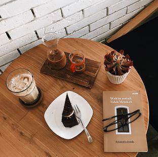 Foto 3 - Makanan di Coffeeright oleh Della Ayu