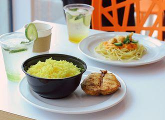8 Tempat Makan di Royal Plaza Surabaya, Surganya Para Pecinta Kuliner