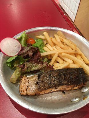 Foto 1 - Makanan di The Real Holysteak oleh Prido ZH