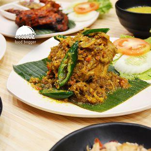 Foto 3 - Makanan di Rempah Bali oleh IG: FOODIOZ