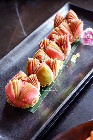 Foto review Chao Chao - Alila Hotel SCBD oleh Indra Mulia 3