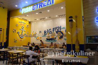 Foto 4 - Interior di Big Fish Streat oleh Darsehsri Handayani
