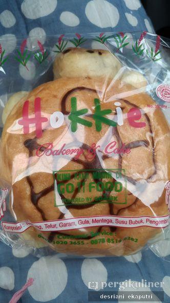 Foto Makanan di Hokkie Bakery & Cake