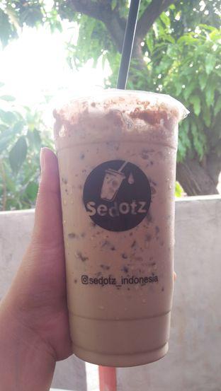 Foto 7 - Makanan di Sedotz oleh Review Dika & Opik (@go2dika)