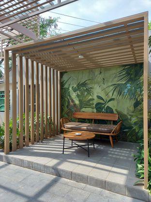 Foto 10 - Interior di Divani's Boulangerie & Cafe oleh Mouthgasm.jkt