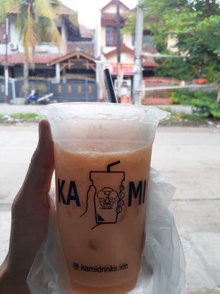 Foto review Kami Drinks oleh Reza  Imam Pratama 1