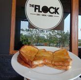 Foto di The Flock