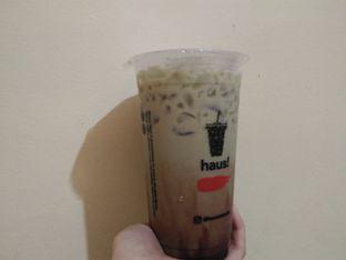 Foto review HAUS! oleh Fiski  1