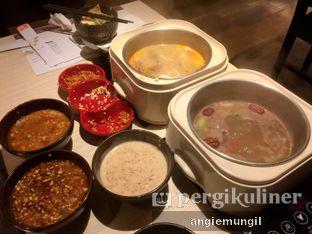 Foto review Shabu Hachi oleh Angie  Katarina  3