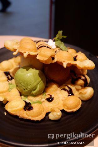 Foto 3 - Makanan(Waffle Mountain) di Hong Tang oleh Shella Anastasia
