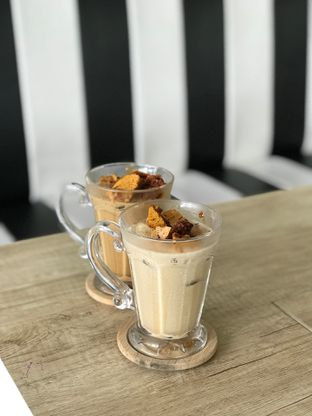Foto 3 - Makanan di Homey Koffee oleh @stelmaris