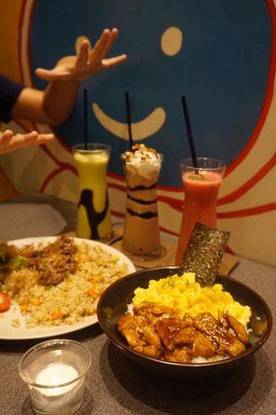 Foto 17 - Makanan di Zenbu oleh yudistira ishak abrar