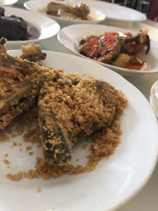 Foto 2 - Makanan di RM Sinar Minang oleh Kami  Suka Makan