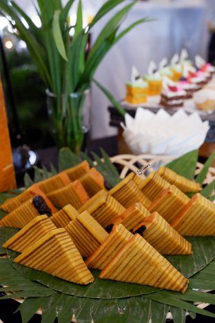 Foto 2 - Makanan di Canting Restaurant - Teraskita Hotel managed by Dafam oleh Melisa Cubbie