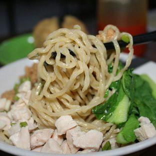 Foto 3 - Makanan di Bakmi Ksu oleh @duorakuss