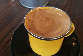 Foto Metro Coffee