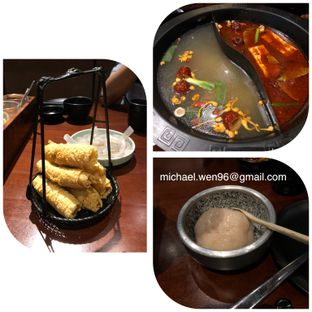 Foto 4 - Makanan di Eight Treasures oleh Michael Wenadi