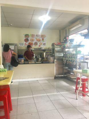 Foto 4 - Interior di Mie Garing Ayam Kampung oleh Nanakoot