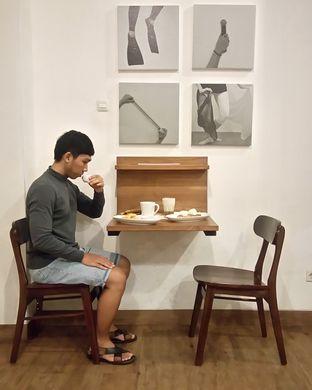 Foto 3 - Interior di Kami Ruang & Cafe oleh yudistira ishak abrar