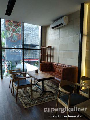 Foto review Ruma Eatery oleh Jakartarandomeats 8