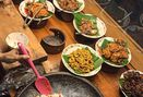 Foto Makanan di Nasi Ulek Jontor