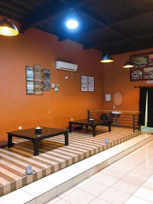 Foto 7 - Interior di Pesona Resto & Cafe oleh yudistira ishak abrar