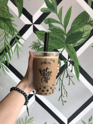 Foto 3 - Makanan(Toffee Coffee) di Phos Coffee oleh @stelmaris