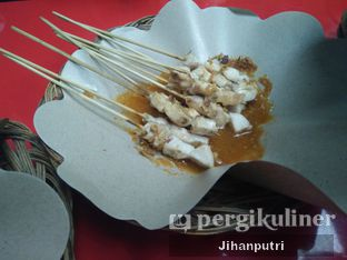 Foto 1 - Makanan di Sate Taichan Bengawan oleh Jihan Rahayu Putri